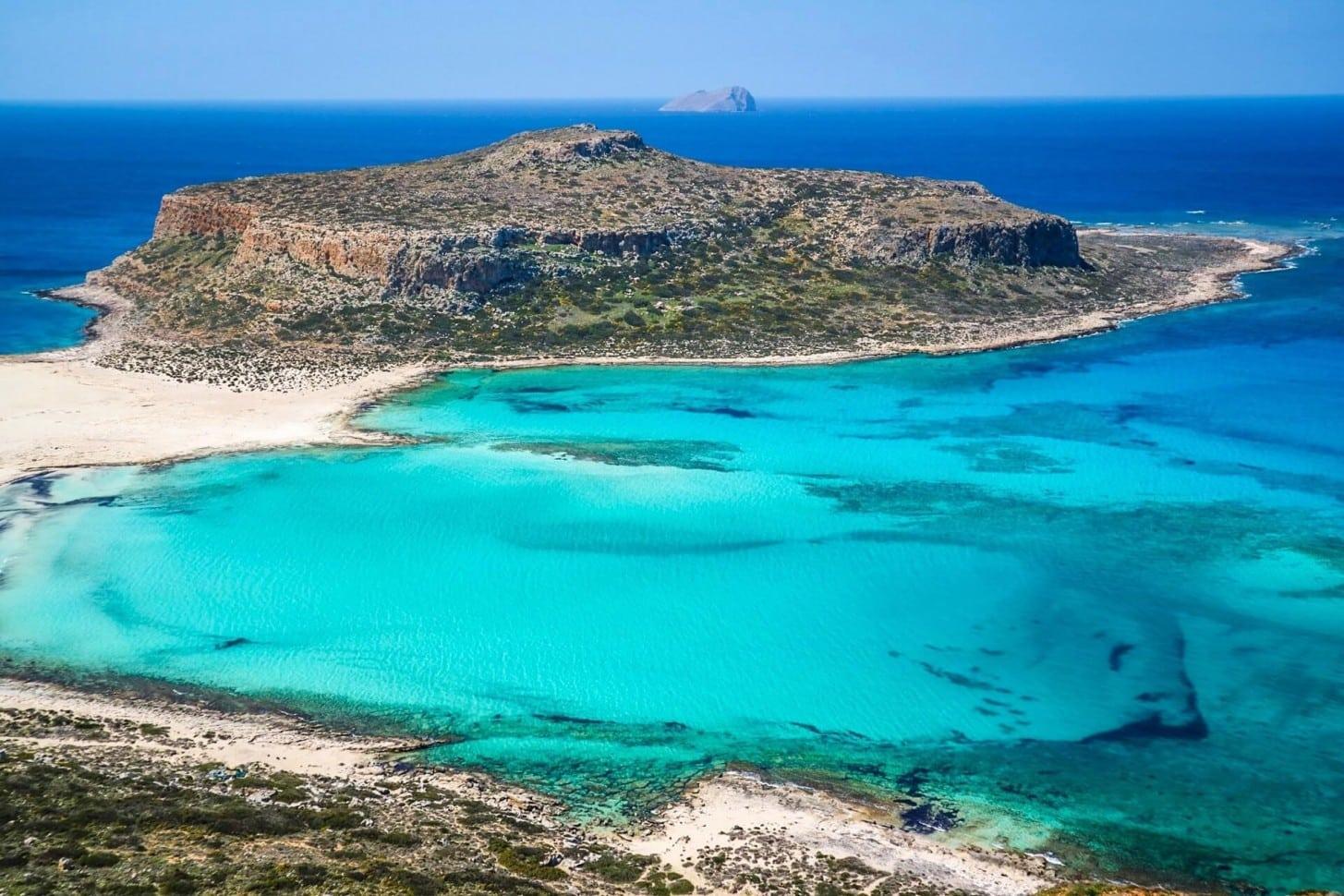 Explore Crete in Liberty 4