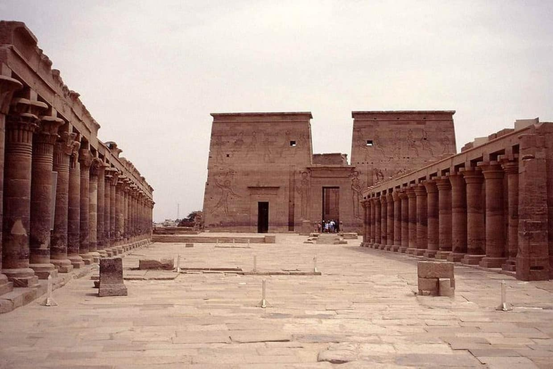 Cairo, Aswan, Abu Simbel, Nile Cruise, Luxor, Balloon By Flights 3