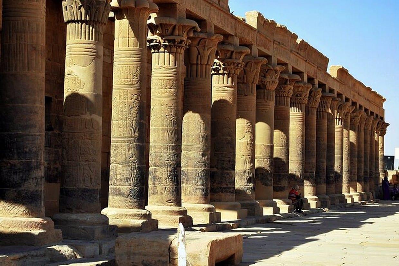 Cairo, Aswan, Abu Simbel, Nile Cruise, Luxor, Balloon By Flights 4