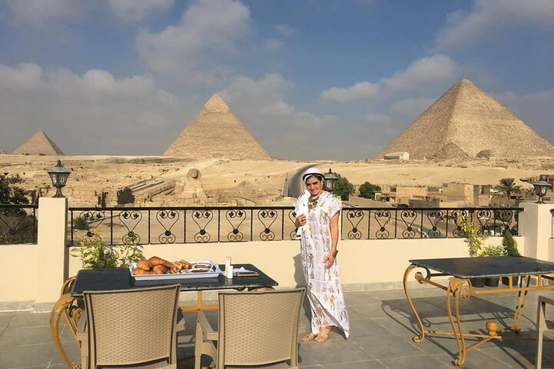 Cairo, Aswan, Abu Simbel, Nile Cruise, Luxor, Balloon By Flights 5