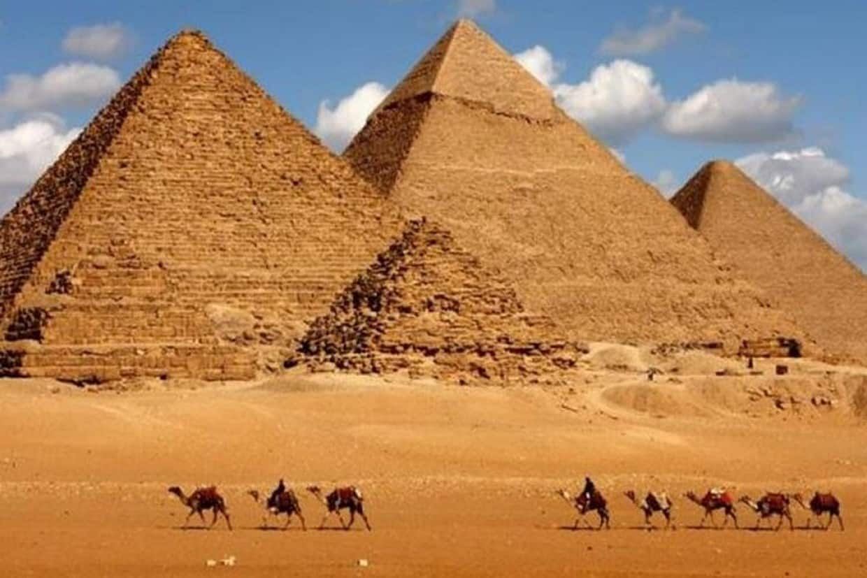 Cairo, Aswan, Abu Simbel, Nile Cruise, Luxor, Balloon By Flights 9
