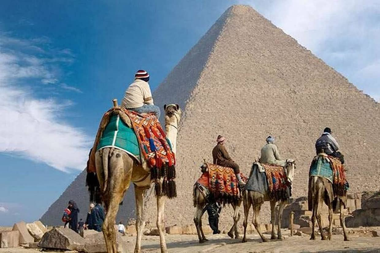 Cairo, Aswan, Abu Simbel, Nile Cruise, Luxor, Balloon By Flights 10