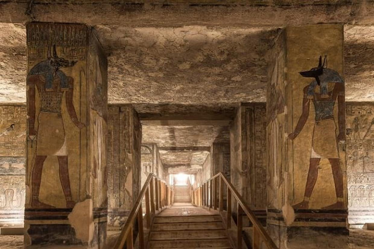 All Luxor Tours & Balloon Includes 5-Star Hotel 6