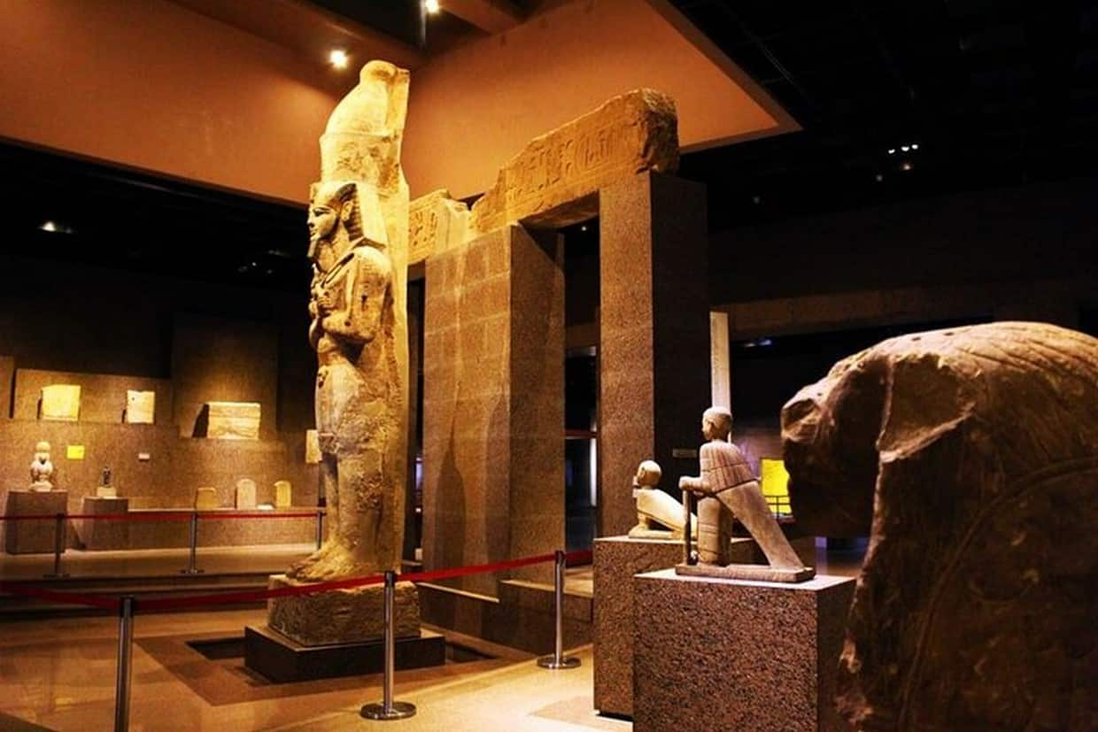 All Luxor Tours & Balloon Includes 5-Star Hotel 10