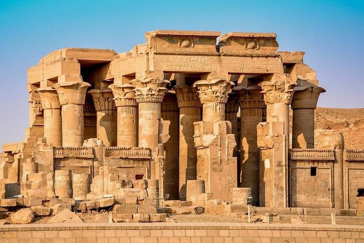 5 Days Cruise from Luxor to Aswan + Hot Air Balloon 2