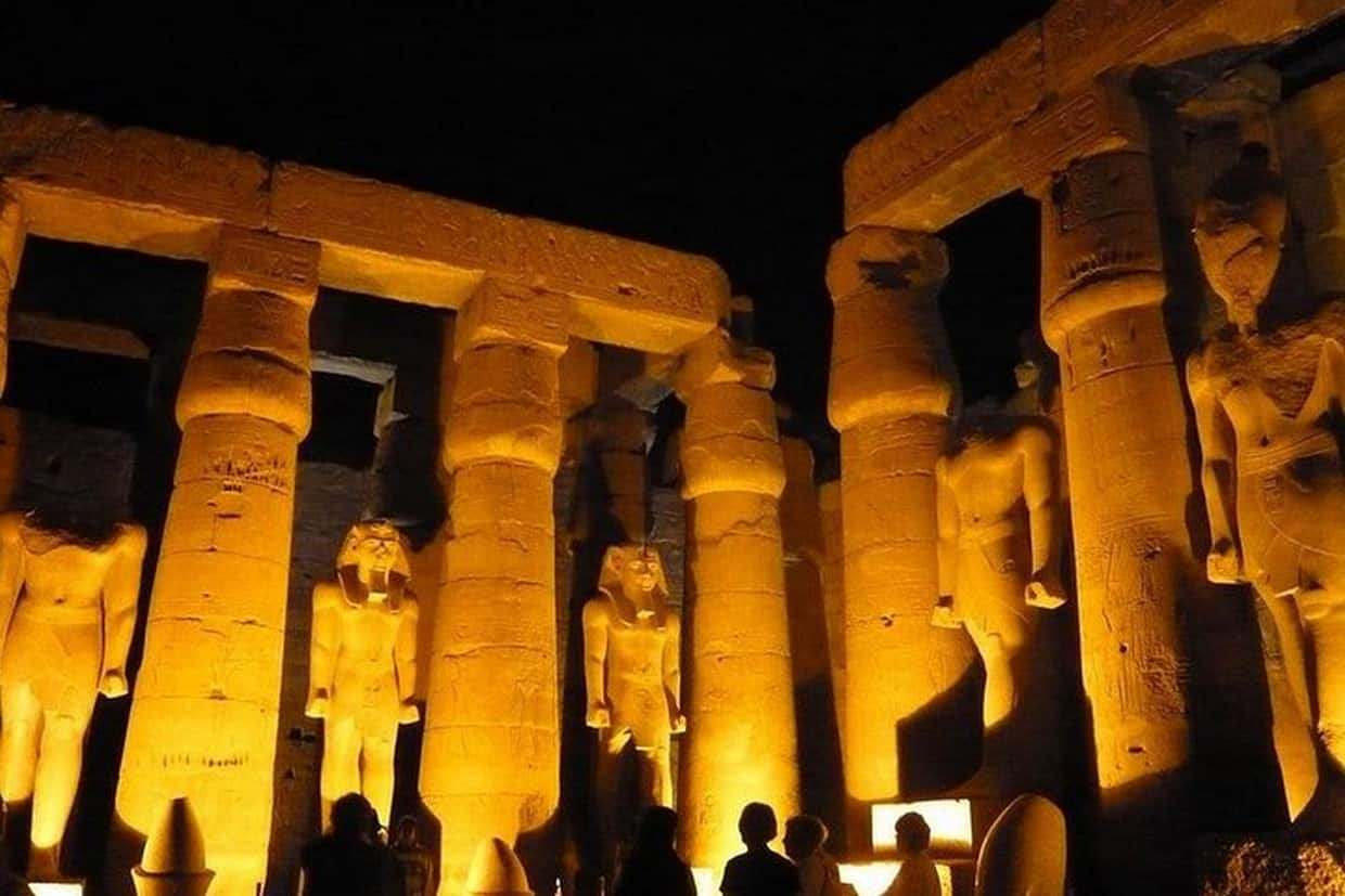 5 Days Cruise from Luxor to Aswan + Hot Air Balloon 4