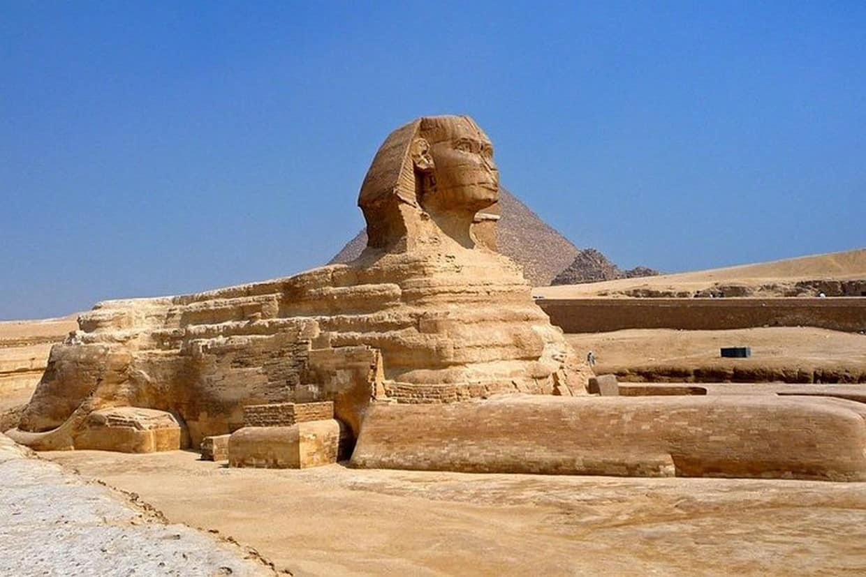 Amazing 5-Day Tour around Cairo, Luxor and Alexandria from Cairo by Flight 2