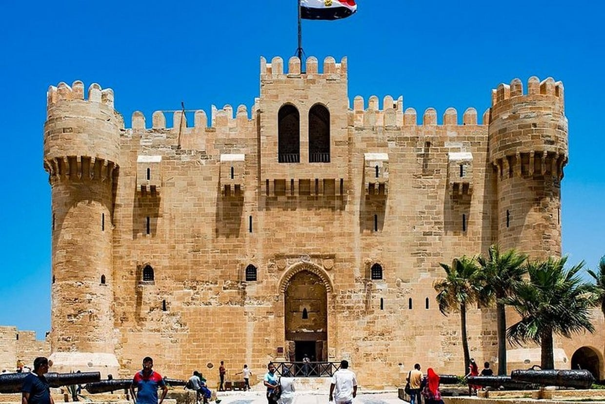 Amazing 5-Day Tour around Cairo, Luxor and Alexandria from Cairo by Flight 1