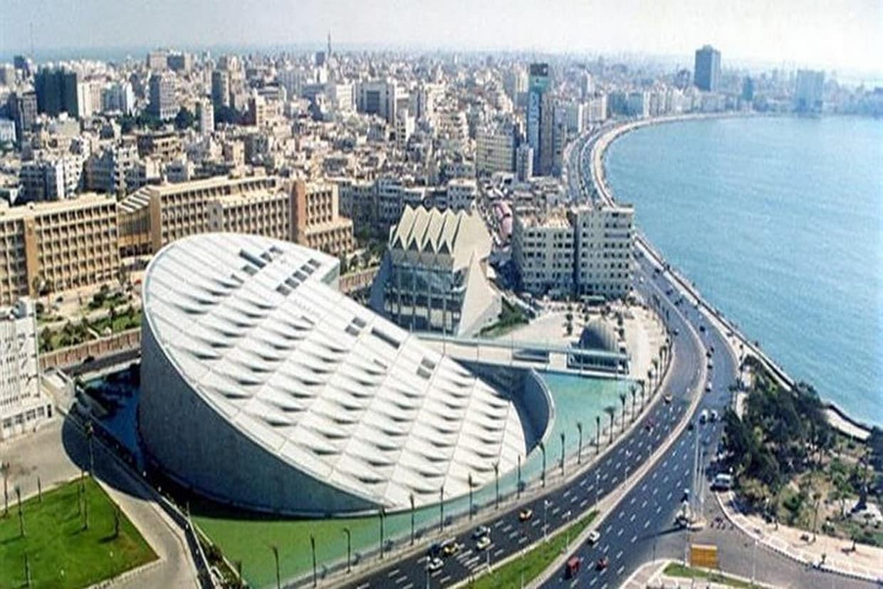 Amazing 5-Day Tour around Cairo, Luxor and Alexandria from Cairo by Flight 3
