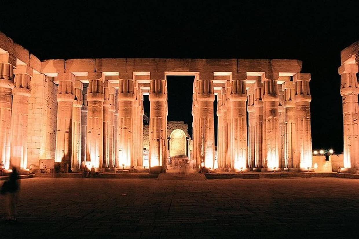 Amazing 5-Day Tour around Cairo, Luxor and Alexandria from Cairo by Flight 4