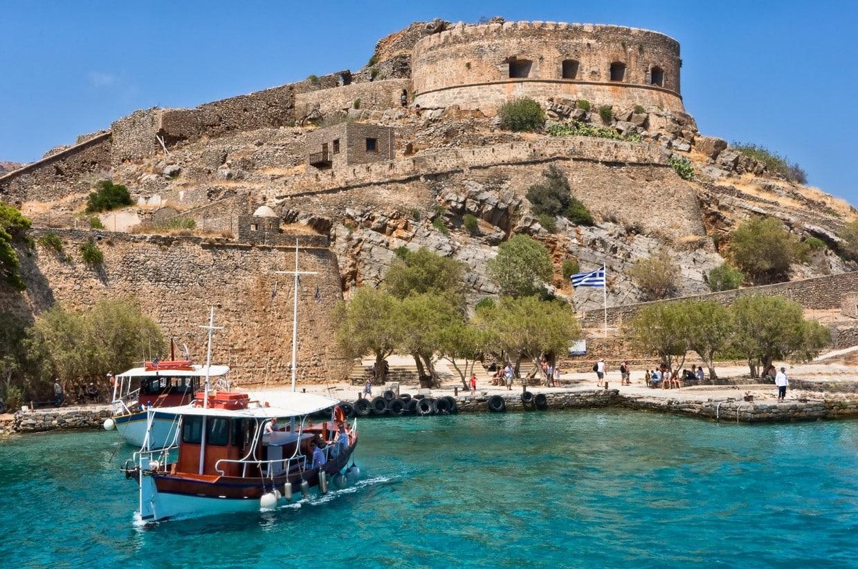 Full Tour of Crete 1