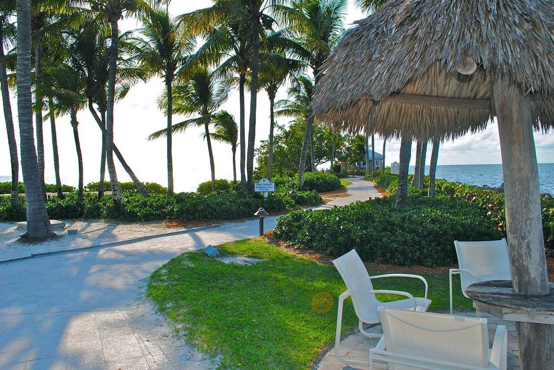 Resort in Florida Keys