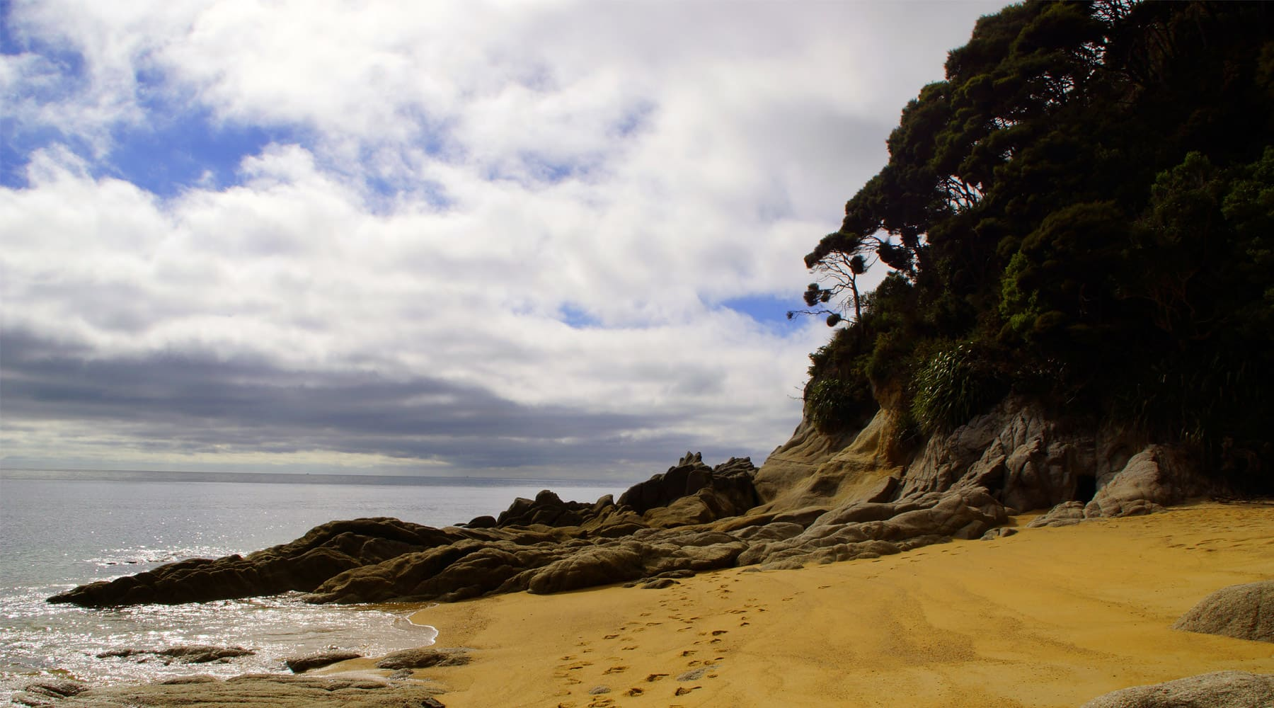 10 Things To Do in Abel Tasman National Park, New Zealand