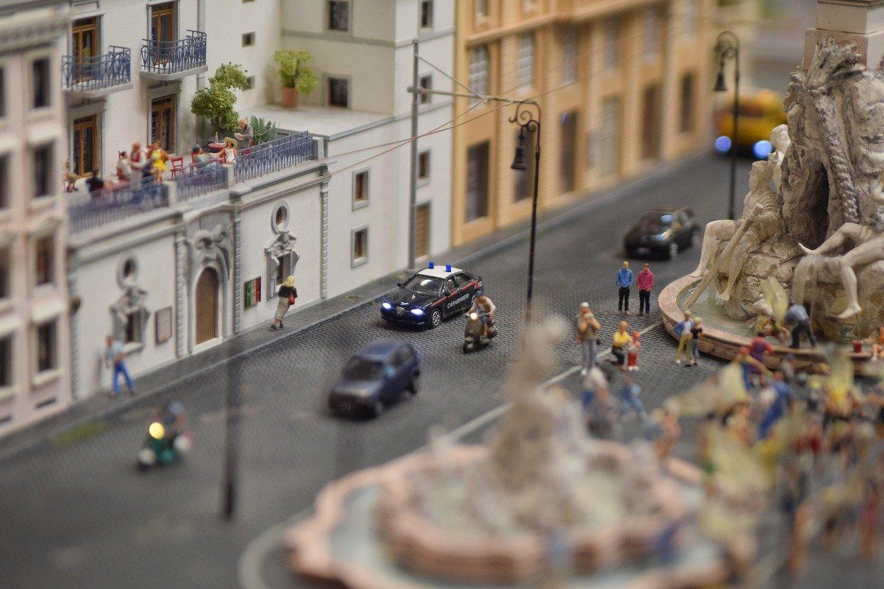 The Miniatur Wunderland