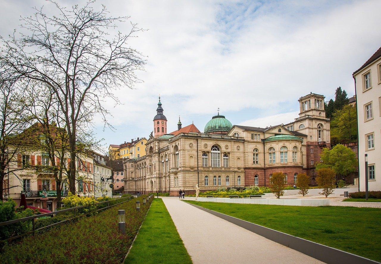 Spa-Town Baden-Baden