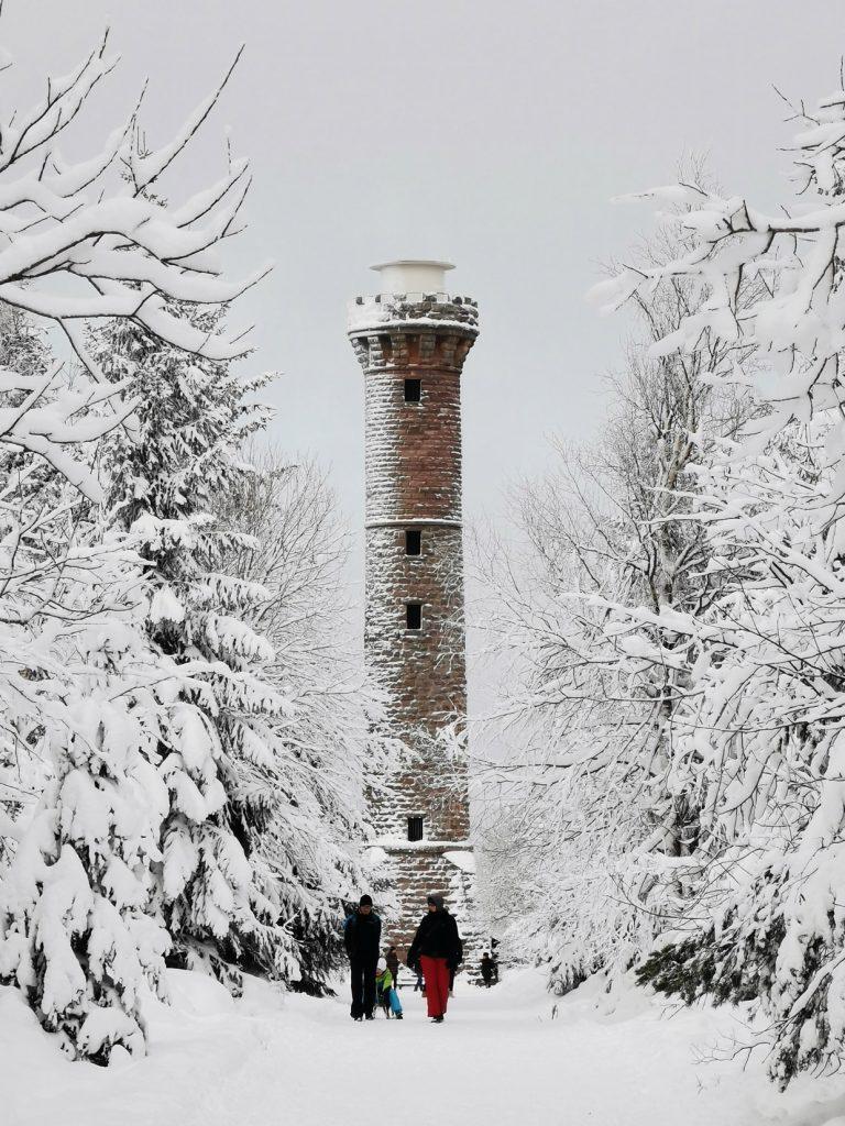 Hohloh Tower