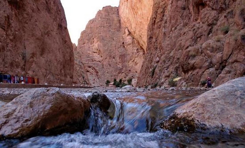Sahara Desert Tour from Fez to Marrakech 8