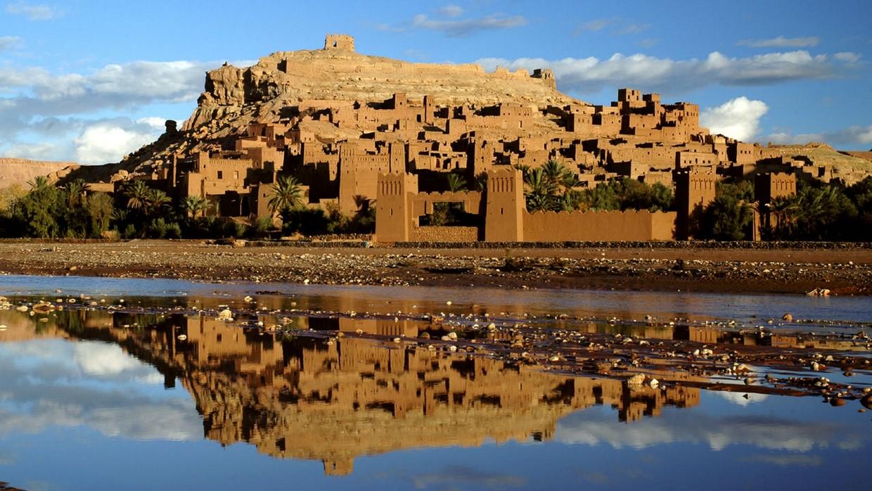 Sahara Desert Tour from Fez to Marrakech 7