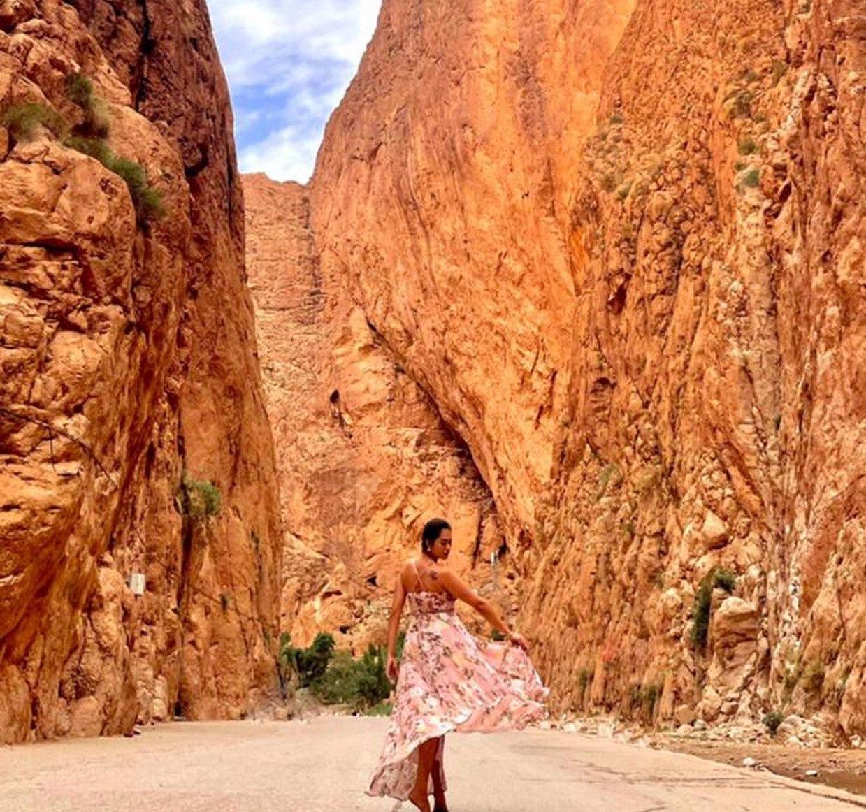 Sahara Desert Tour from Fez to Marrakech 3