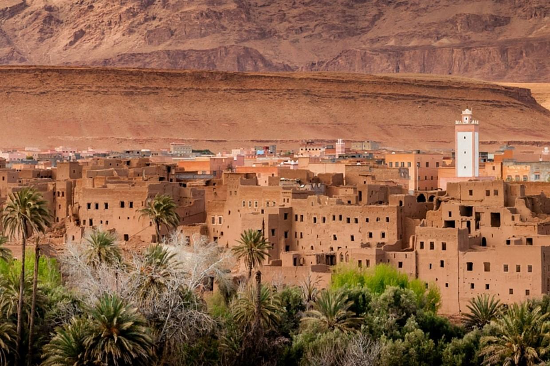 Sahara Desert Tour from Fez to Marrakech 2