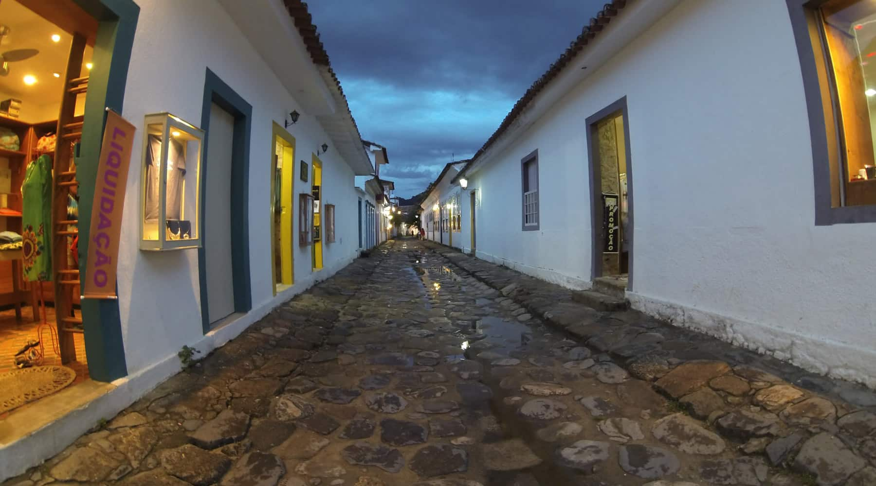 Paraty in Brazil – Things To Do and Things To See