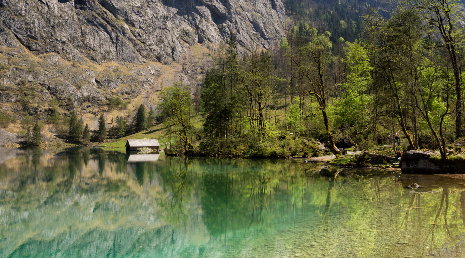Berchtesgaden National Park – Germany's Bavarian Park