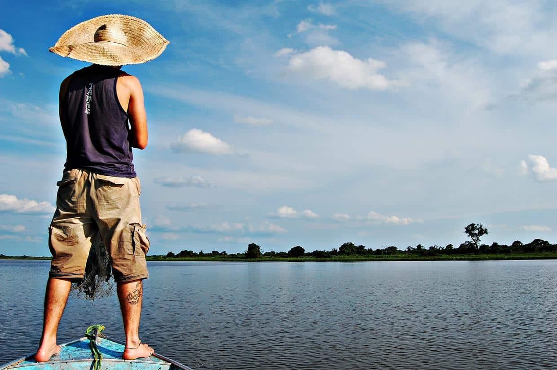 Brazil Northern Pantanal and Jaguar Spotting 6