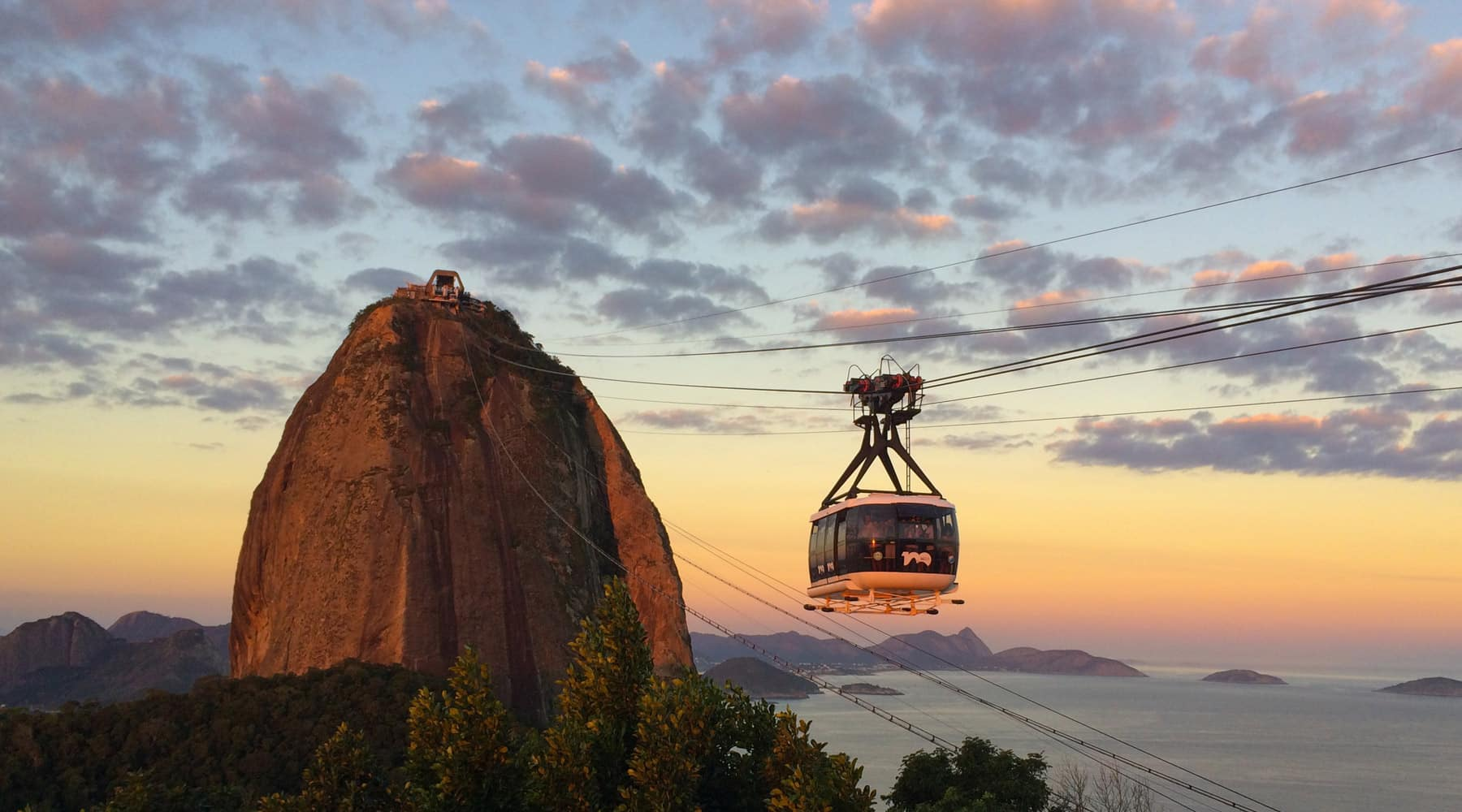 Sugarloaf Mountain – One of the Most Iconic Sites in Rio