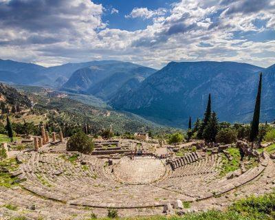 Acropolis Museum in Greece 5
