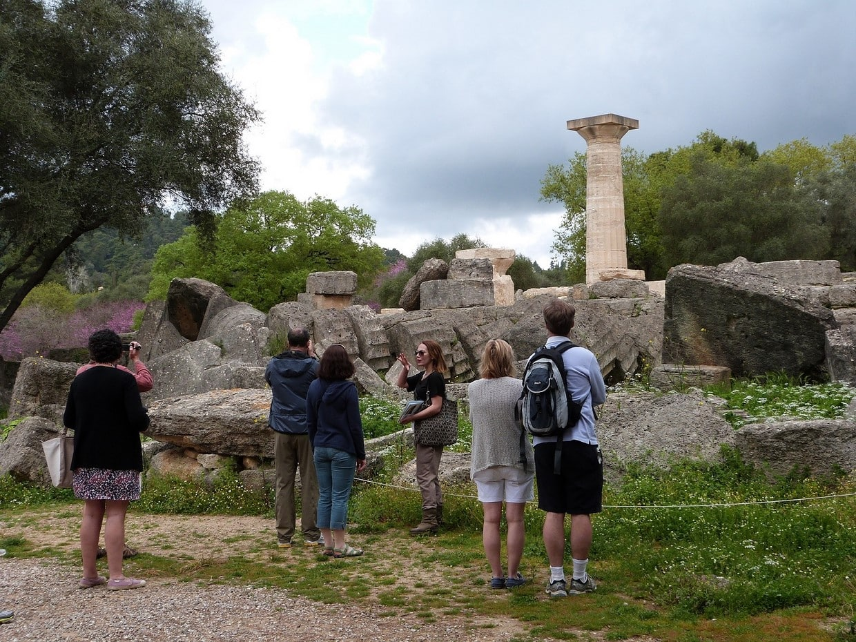 Classical Tour of Greece Four Days from Athens 3