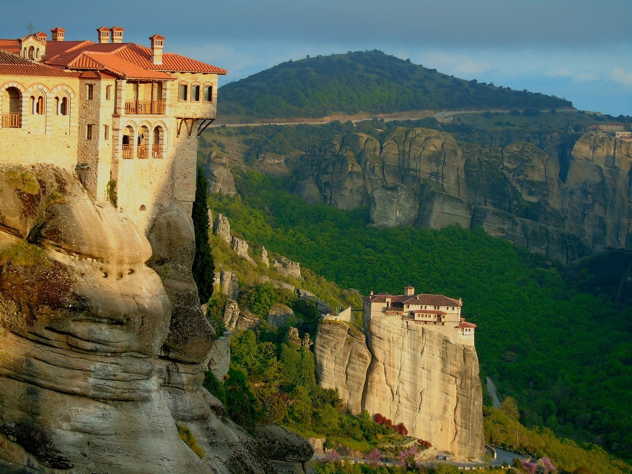 Classical Tour of Greece Four Days from Athens 1
