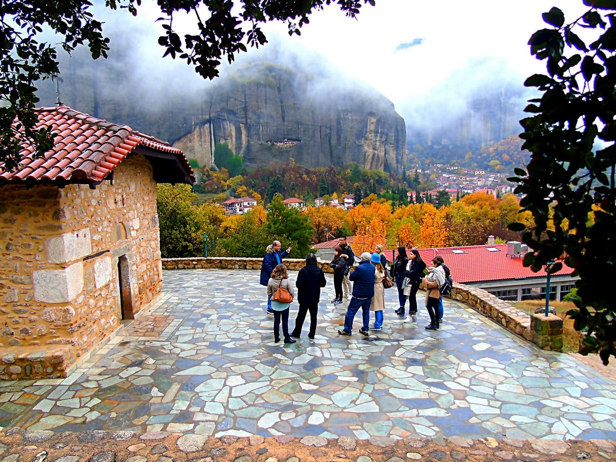 Classical Tour of Greece Four Days from Athens 5