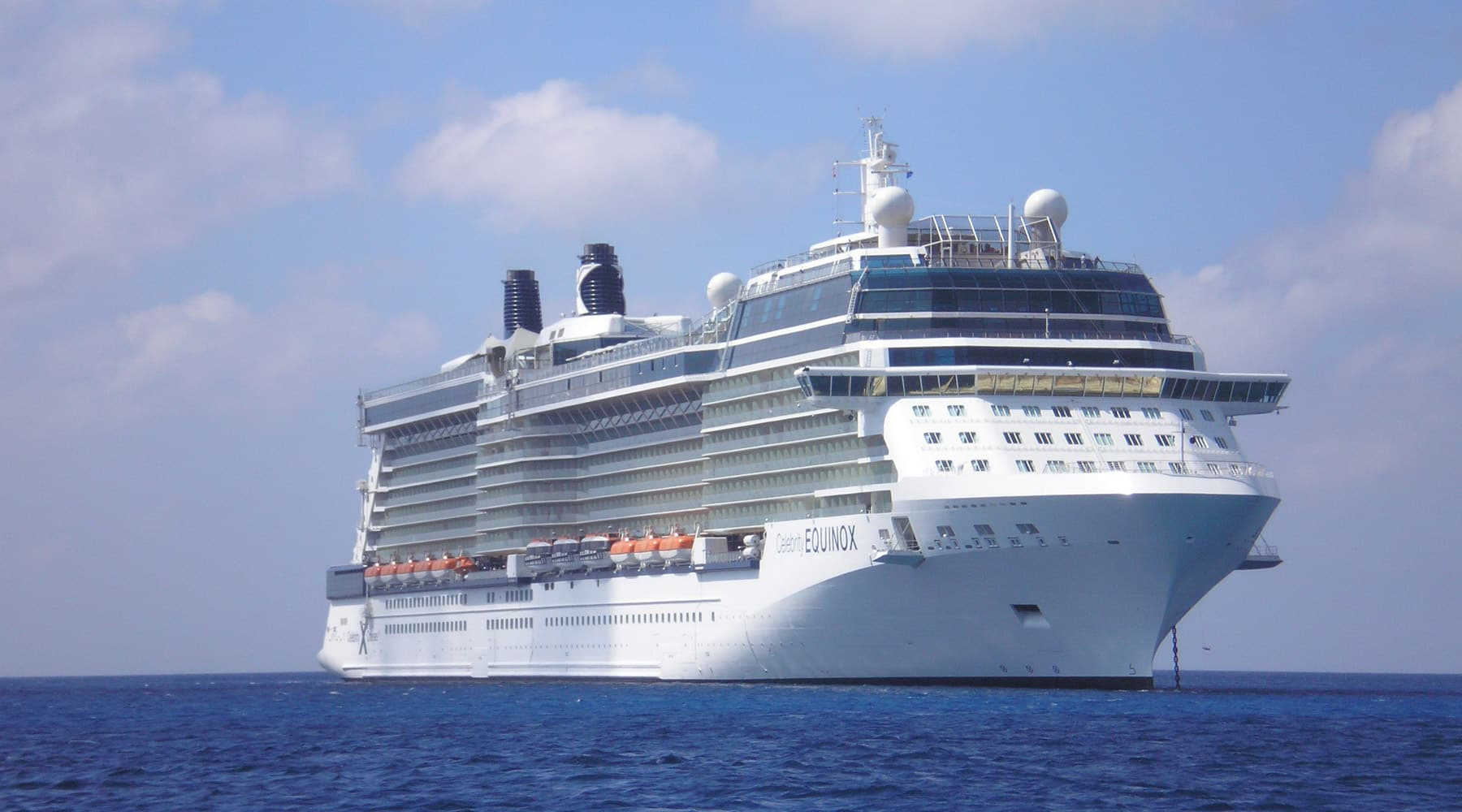 """The Ultimate """"Friends"""" Fans Can Enjoy 'Friends'-themed Cruise by Celebrity Cruises 1"""