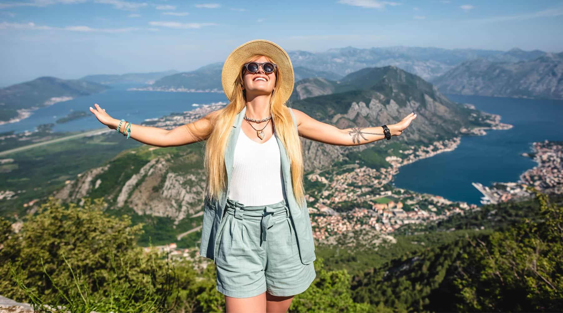 Kotor, Montenegro – Incredible Things to See & Do