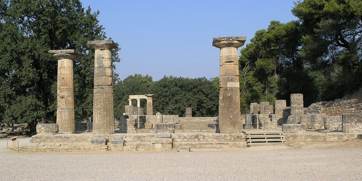 Classical Greece Tour from Athens 2