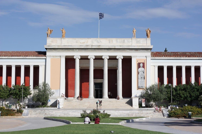 Athens City Break - Full Day Ancient Delphi Tour 2