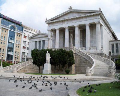 #Athens