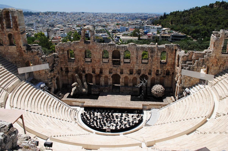 Greece Tour from Athens to Zakynthos, Santorini, and Mykonos 2