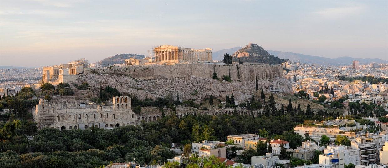 Athens City Break - Full Day Ancient Delphi Tour 4