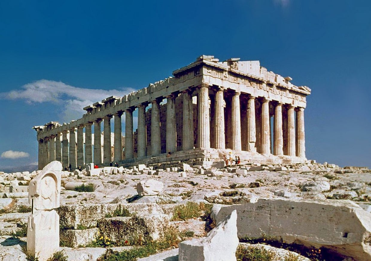 Classic Greece from Athens to Istanbul 7