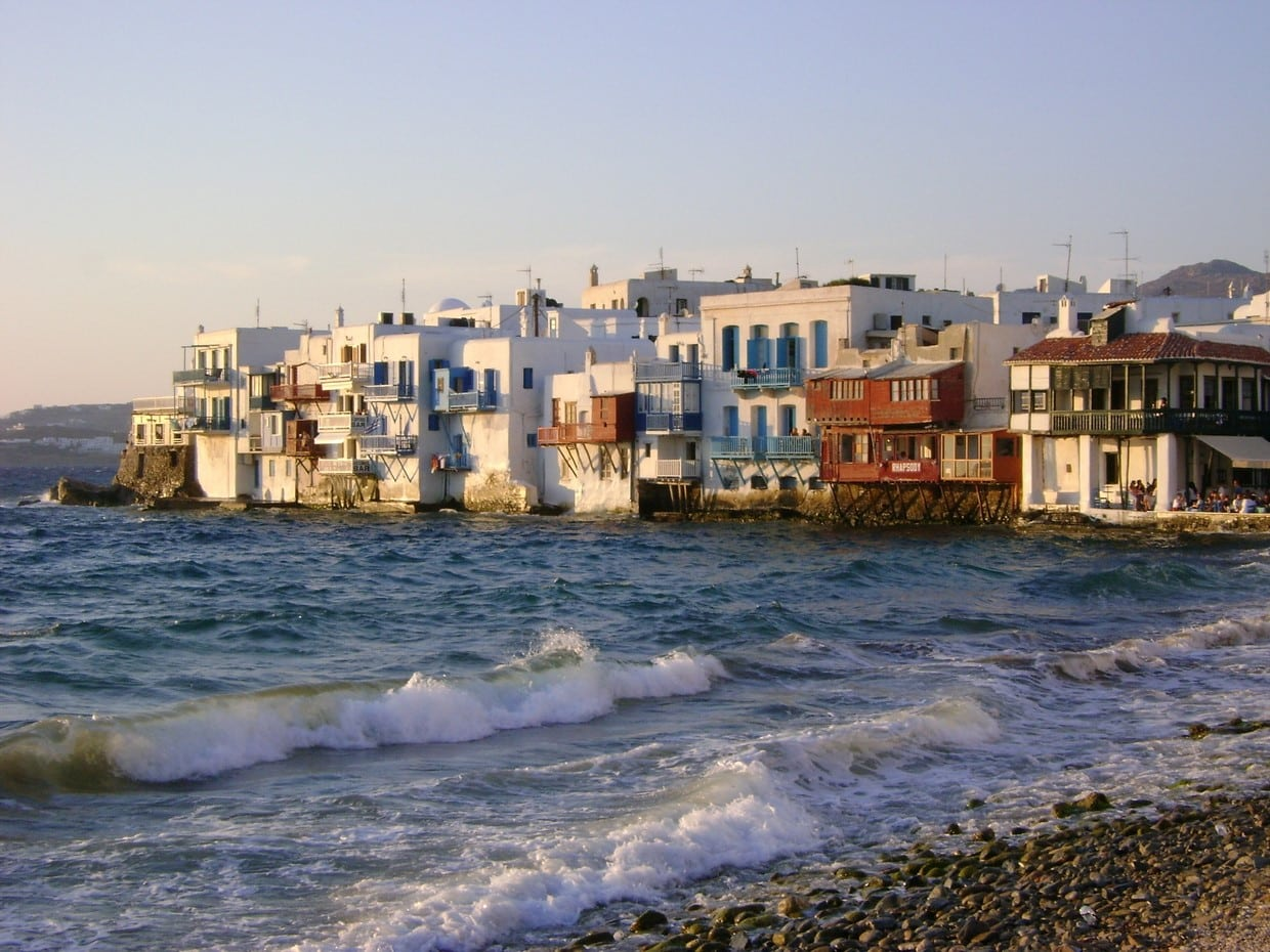 Cruise to Greek Islands and Turkey from Athens 6