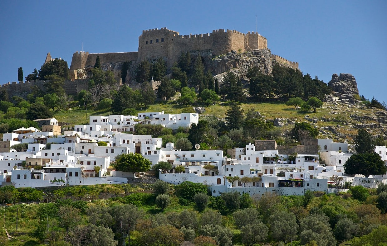 Cruise to Greek Islands and Turkey from Athens 3