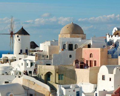 Greece Travel Guide 5