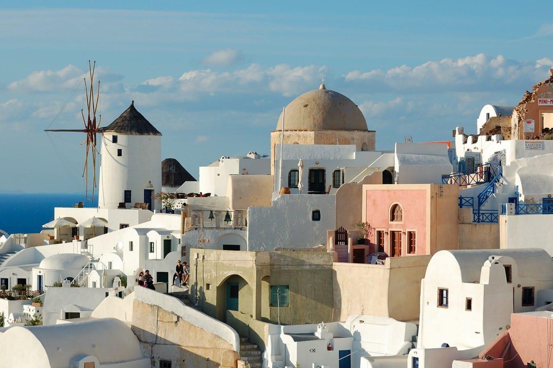 Greece Tour from Athens to Zakynthos, Santorini, and Mykonos 1