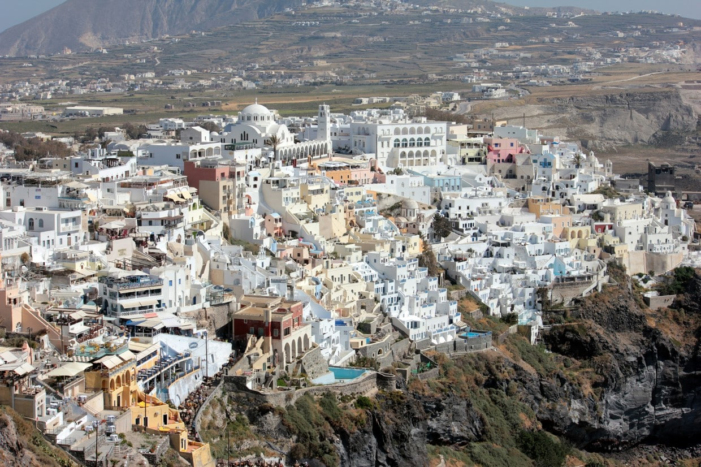 Greece Tour from Athens to Zakynthos, Santorini, and Mykonos 6