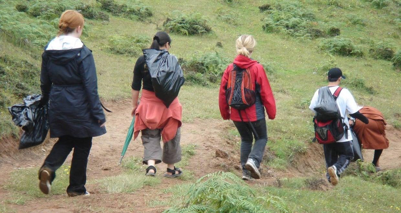 Bhutan Owl Trek With Nature & Cultural Tour 2