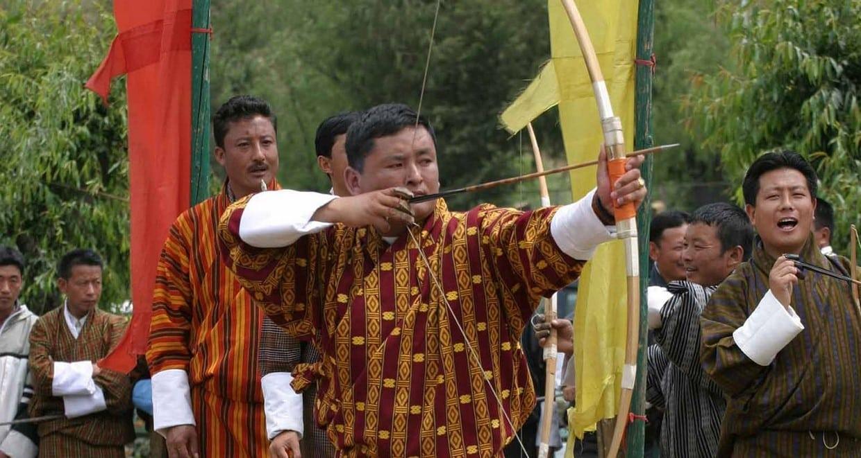 Bhutan Owl Trek With Nature & Cultural Tour 5
