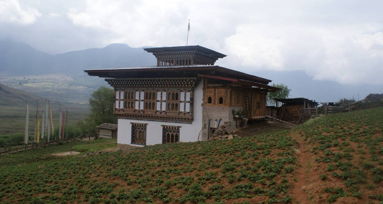 Bhutan Owl Trek With Nature & Cultural Tour 6
