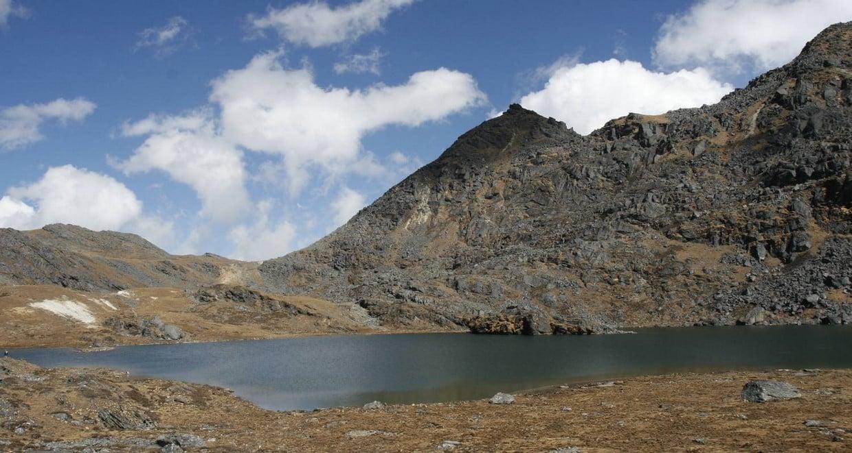 Dagala Thousand Lakes Trek in Bhutan 3