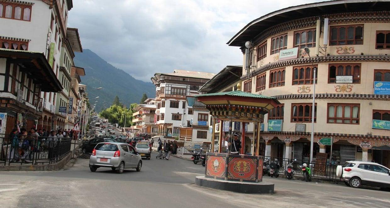 Dagala Thousand Lakes Trek in Bhutan 6
